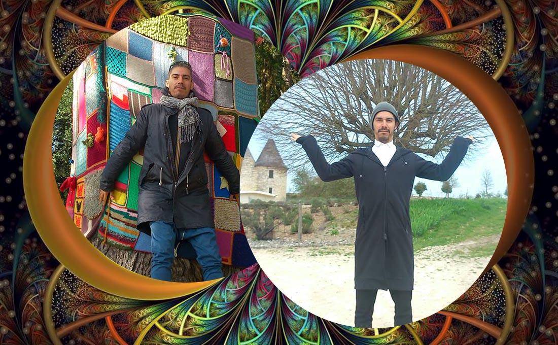 Cédric Aupetit - Maurice-Penuela