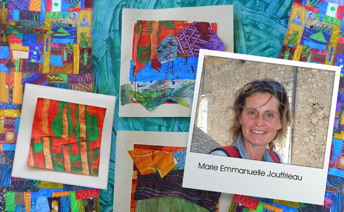 Marie Emmanuelle Jouffrieau