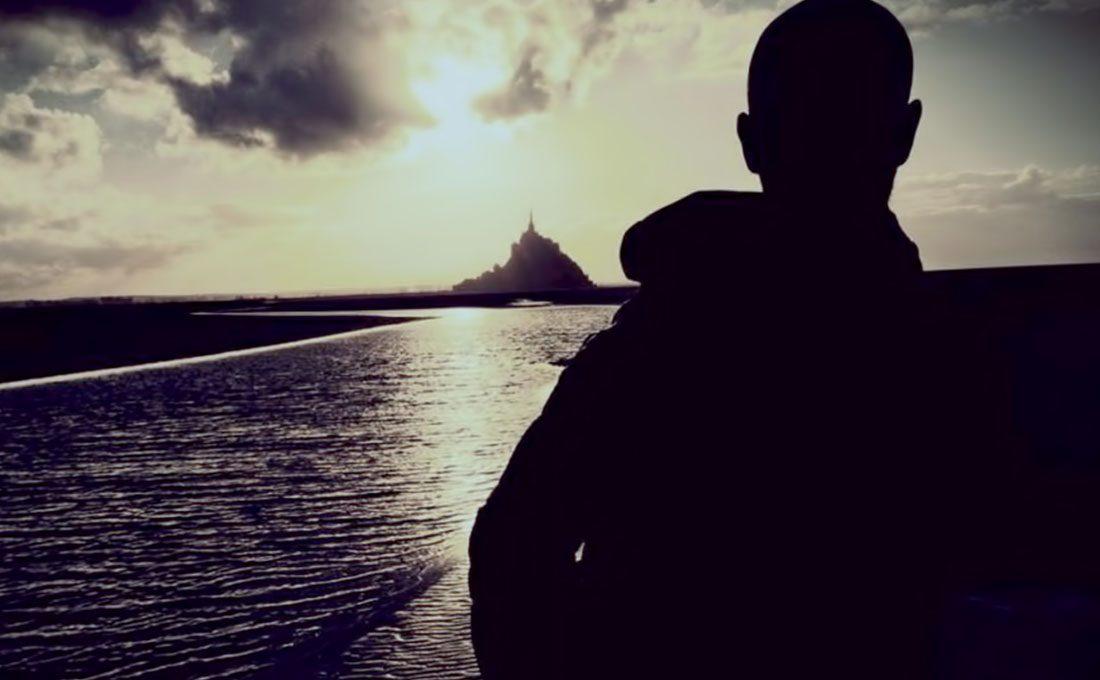 La porte mystérieuse du Mont-Saint-Michel audio