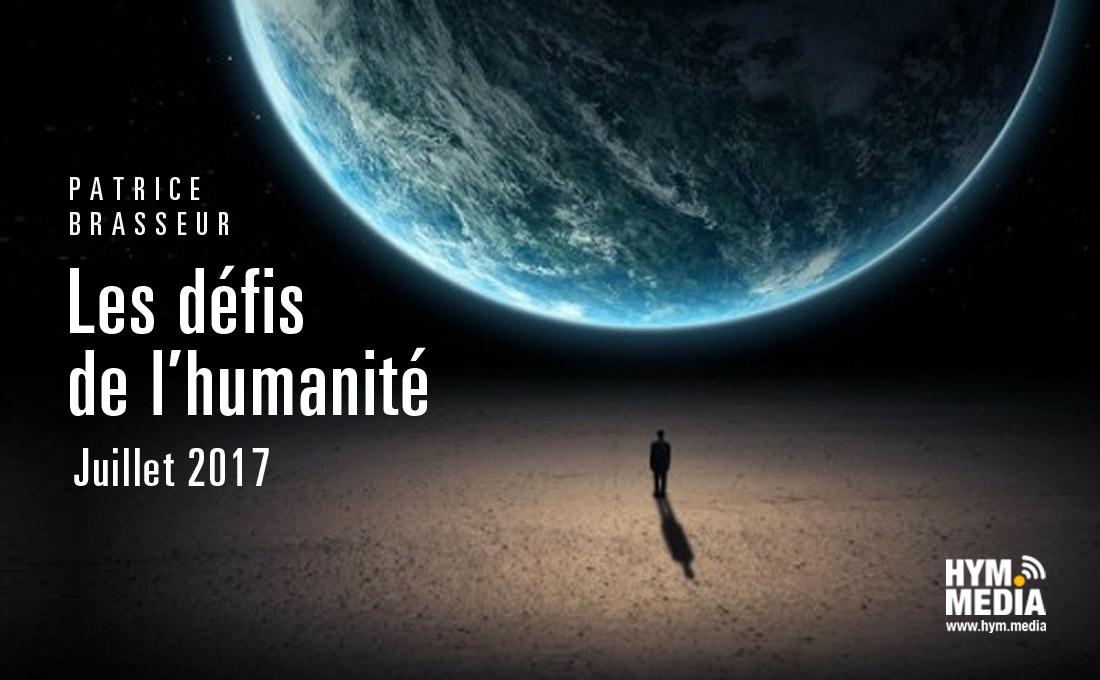 Le problème de l'éducation - Les défis de l'Humanité - 7 rayons