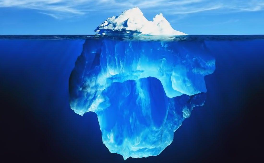 iceberg-hommedebout