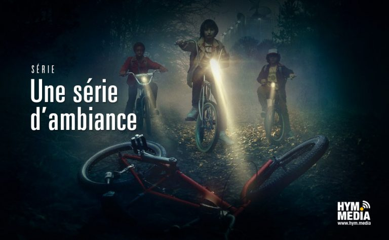 Seances-Prenantes-Serie-Strangerthings-Affiche