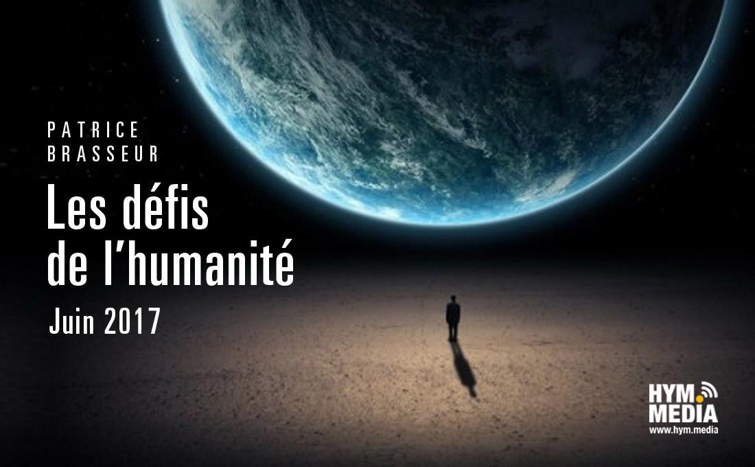 Du libre échange à la juste répartition - Les défis de l'Humanité