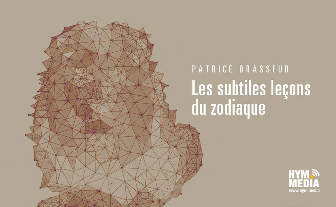 Lion, en joie - Chronique de Patrice Brasseur - HYM.MEDIA
