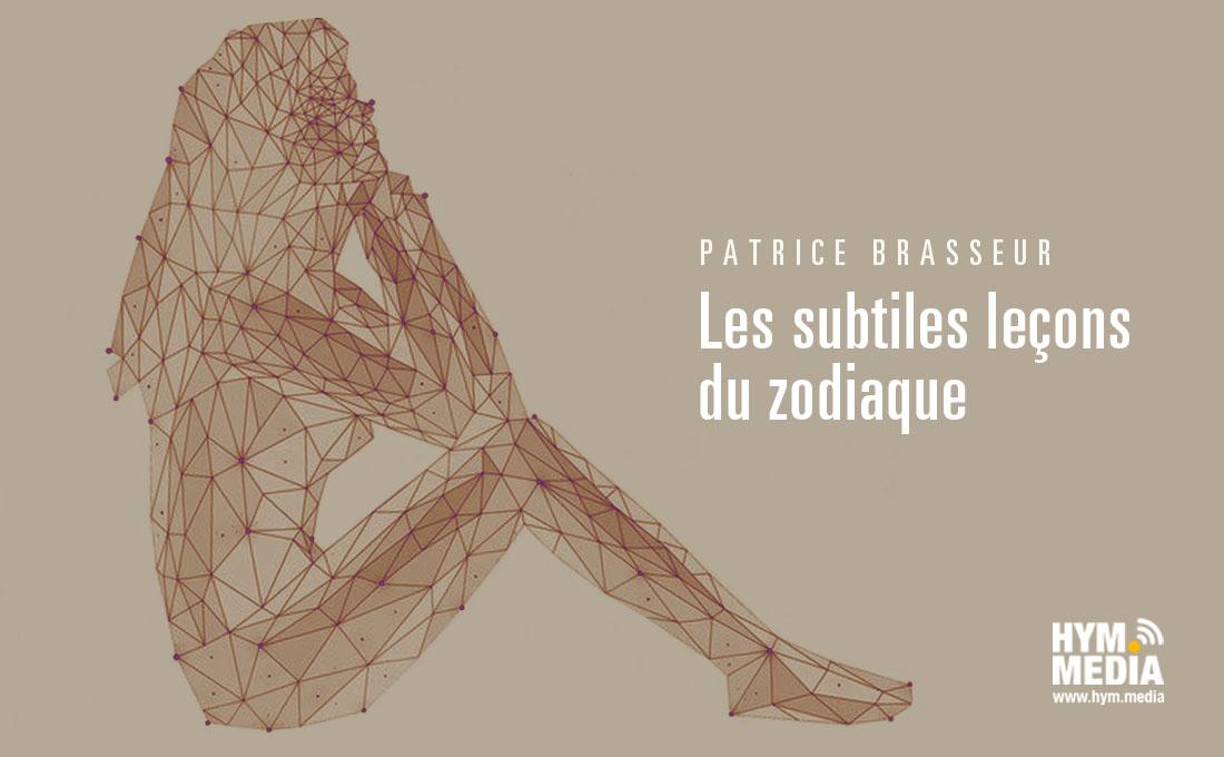 Vierge, en Soi - Chronique de Patrice Brasseur - HYM.MEDIA